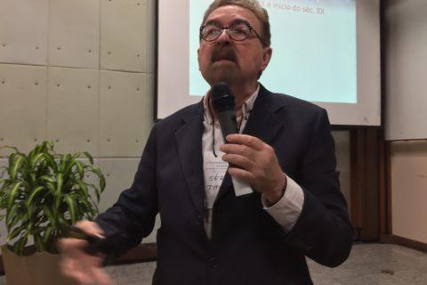 Médico-Espírita Sérgio Thiesen é palestrante confirmado da S. E. Humberto de Campos